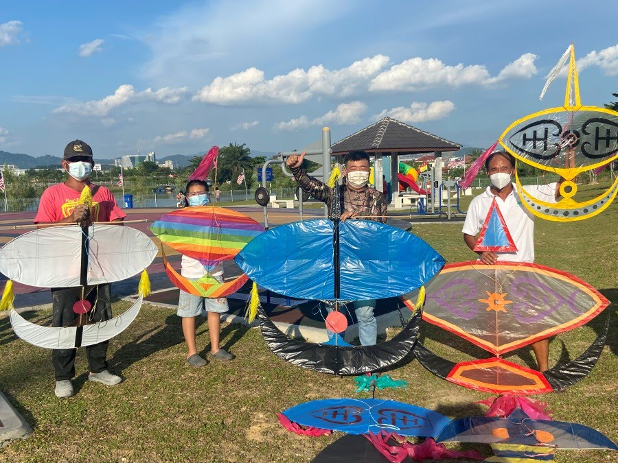 Tionghua community in Sg Chua keeping traditional Malaysian pastime alive
